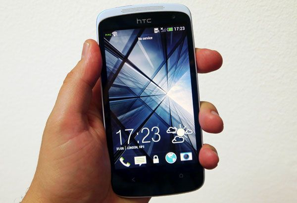 HTC Desire 500 Cheap Smartphone With Impressive Specs and Performance