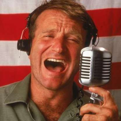 The Best Ever Robin Williams Movies