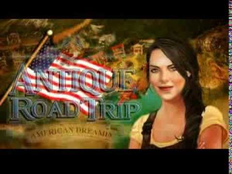 Download: https://www.facebook.com/pages/Antique-Road-Trip-American-Dreamin-Game/527293477355314 Antique Road Trip: American Dreamin' PC Game, Hidden Object Games. An amazing online antique adventure! You are an antiques expert placed in charge of a small town antique shop. Play colorful hidden object scenes and fun minigames to make your business a success! Download Antique Road Trip: American Dreamin' game for PC for free!