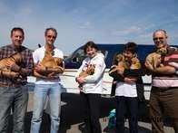 PNPC Animal Rescue - CanadaHelps