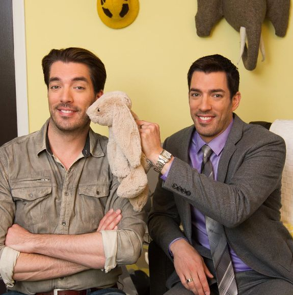 1578 best property brothers images on pinterest scott for Is jonathan from property brothers gay