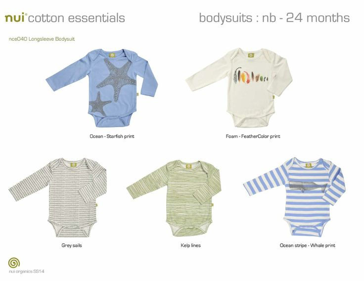 Nui organics spring line #clothing #baby #child