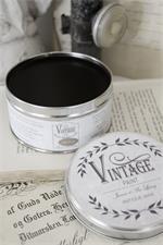 cera marrone chiaro per proteggere la chalk paint - ricolora la tua casa con la chalk paint Vintage Paint  - www.vintagepaint.it