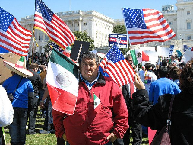 MEXICAN ORIGIN LATINOS IN THE UNITED STATES  Who are Mexican Americans, you ask? 33.7 million strong, for starters...