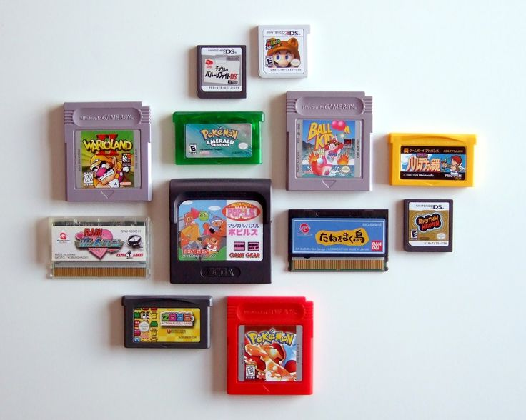3ds game cartridge - Google Search