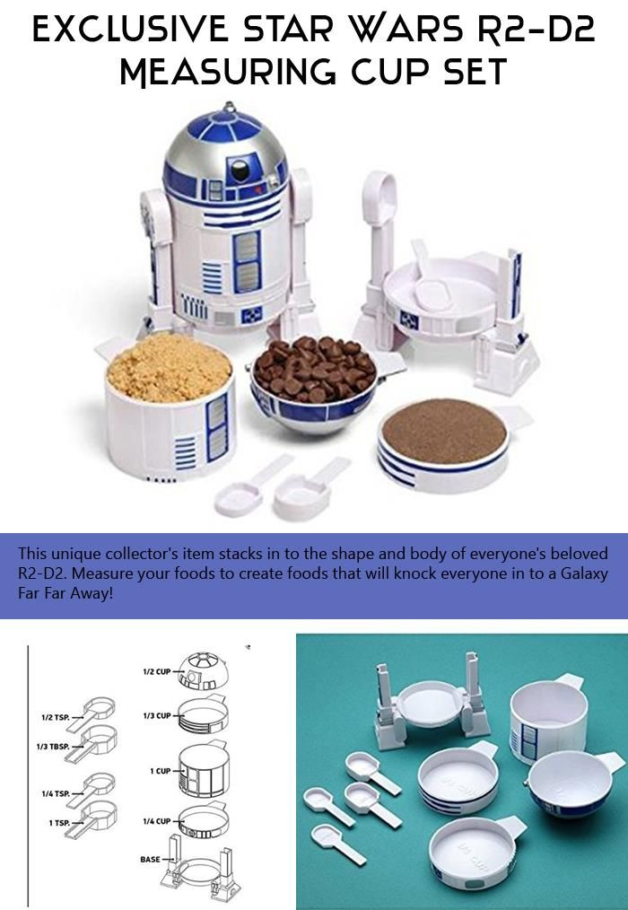 Top Ten Star Wars Product Every Star Wars Fan Needs