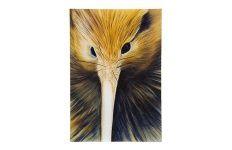 Golden Kiwi Art Block