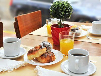Buenos días a todos!!! Ya habéis desayunado? #desayuno #felizdía