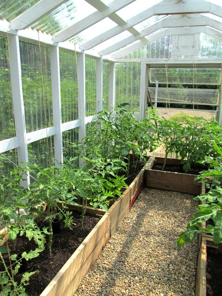 17 best ideas about small greenhouse on pinterest for Greenhouse house plans