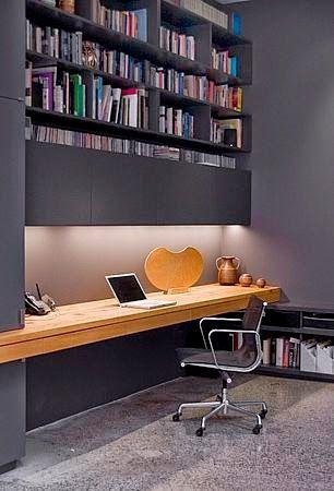 home office pequeno - Pesquisa Google
