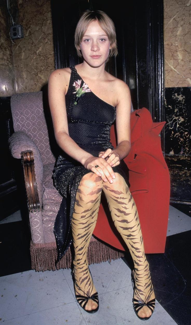 Chloe Sevigny, 1996 | Adornment | Pinterest | Chloe ...