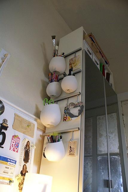 Ikea asker pots