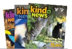 Kind News Magazine : The Humane Society of the United States
