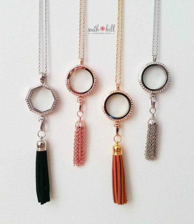 Our new Linkable Lockets. With the added tassel make it however you want. South Hill Designs  https://lozza.southhilldesigns.com/uk
