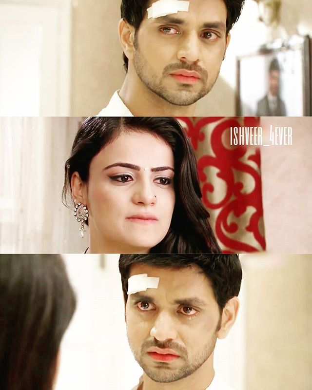 His expressions were just terrific. Nobody could have done it better than ranveer. Last but not least how can we forget our cutest and the most prettiest actress in drama industry. She was like a soul of meri ashiqui tumse hi. Ishveer are My first and last love.  please Come back! ♡  @shaktiarora @radhikamadan  #radhikamadan #meriashiquitumsehi #matsh #ishveer #shadhika #colorstv #shadhika #kirancreations #love #expressions #struggle #memories #matshseason2