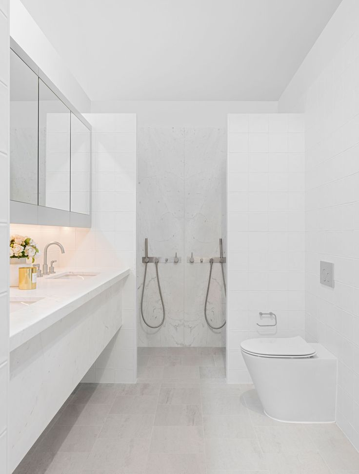 IDA Display Suite In Sydneys Potts Point By SJB Architects Bathroom Modern Design