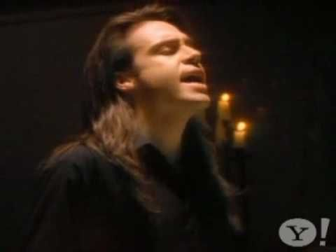 "Crash Test Dummies ""Superman's Song"""
