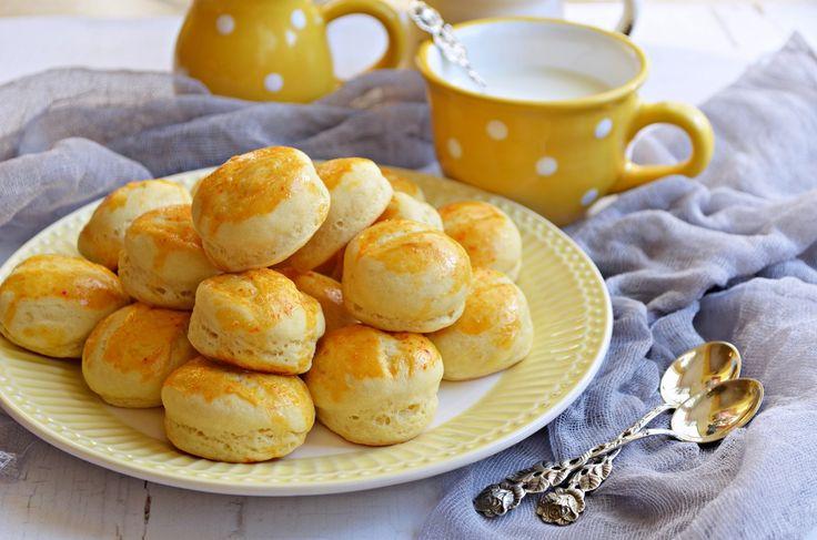 A tökéletes bögrés krumplis pogácsa (kelesztés nélkül!) | Rupáner-konyha