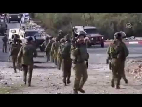 Video: Palestinians on Tuesday bid the last farewell to the martyr Qusai Emour (17) who was shot dead on Monday afternoon during clashes that broke out in Teqou'a village East of Bethlehem. http://english.pnn.ps/2017/01/17/17-year-old-palestinian-shot-dead-by-iof-during-clashes-bethlehem/  nie umiala sie zachowac przyzwoicie w Palestynie   http://sowa.quicksnake.cz/rodina/nie-umiala-sie-zachowac-przyzwoicie-w-Palestynie-O-Pani-Prezydentowej-Agacie-Kornhauser-Duda-w-palestynskiej-telewizji