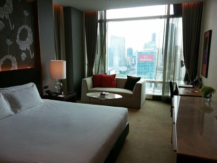 Eastin Grand Hotel Sathorn Bangkok inThailand