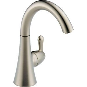 Delta Transitional Beverage Faucet