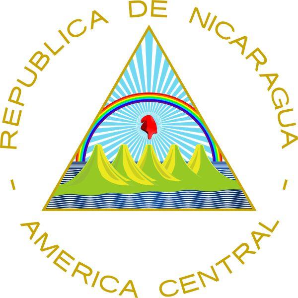 Coat of arms of Nicaragua - National symbols of Nicaragua - Wikipedia, the free encyclopedia