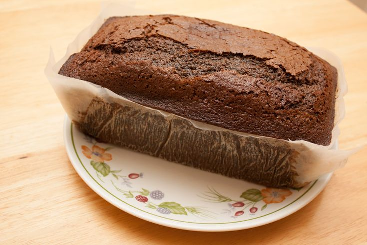 Jamaica Ginger Cake is a dark soft ginger bread sponge cake. It is delicious served as a normal cake, or cut into slices and spread with butter. It also goes very nicely as a pudding warmed up with extra golden syrup and custard.