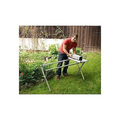 GRIZZLY PYLE® Alu Klapptisch Campingtisch Rolltisch Gartentisch Camping Tisch