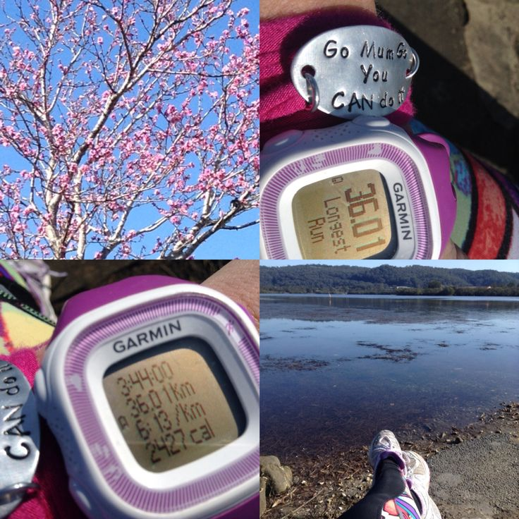 This weekend's run. A long run. It was cold but clear. 6 weeks to go folk x I fell the excitement growing xxxx