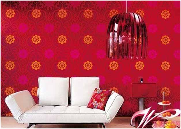33 best images about amazing inspiring red living room for for Jazz living room ideas
