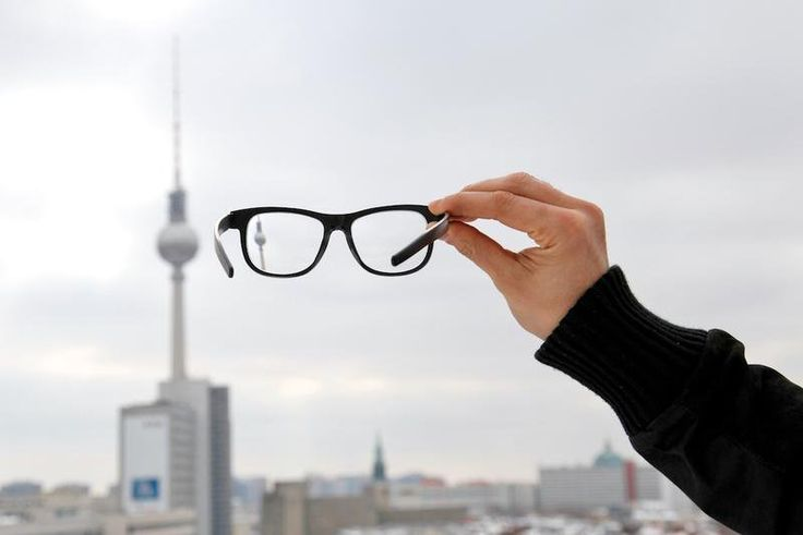 How Its Made at IC! Berlin: behind the scenes of the legendary Berlin made eyewear label