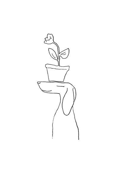 Pups & Plants – Laurence Beauchemin