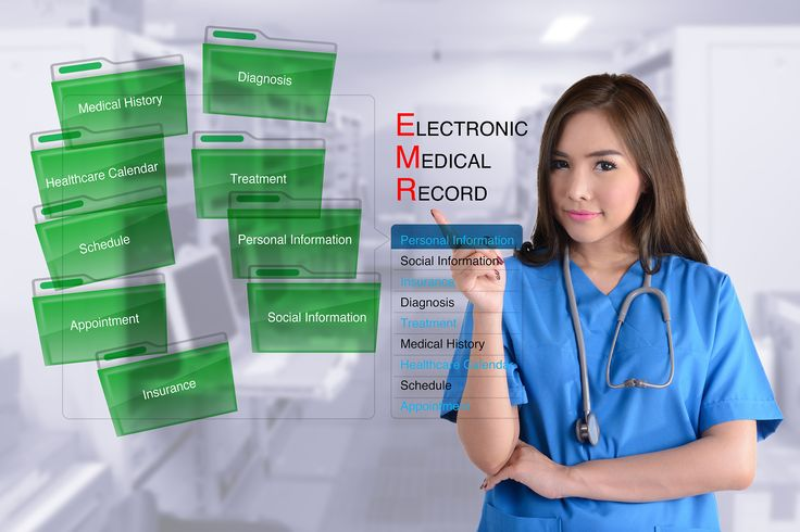 how to become a medical records and health information technician
