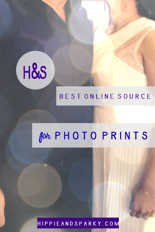 find out where to go online to order photo prints as large as you want.