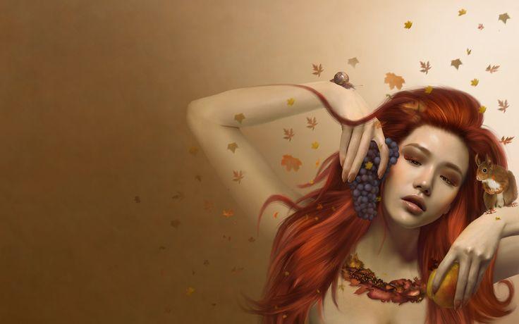 Digital Art | 20+ Amazing & Beautiful Digital Art Desktop Wallpapers In HD Quality ...