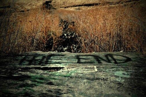 La fine della strada