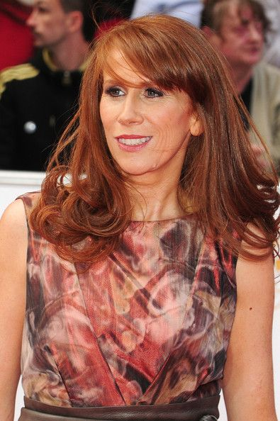 Catherine Tate played my favorite companion, Donna Noble. She's one of the only actresses that I think could play the Doctor, if the Doctor were to regenerate as a woman. Donna was 'the Doctor-Donna' after all.