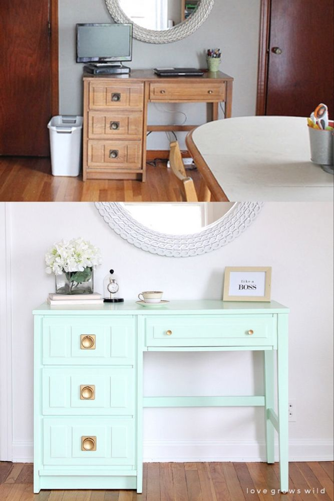 67 Furniture Before And Afters That Ll Totally Inspire You In 2020 Repurposed Furniture Diy Bedroom Furniture Chairs Thrift Store Furniture