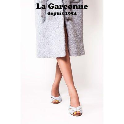 La Garconne Vero II Cesped/Limon