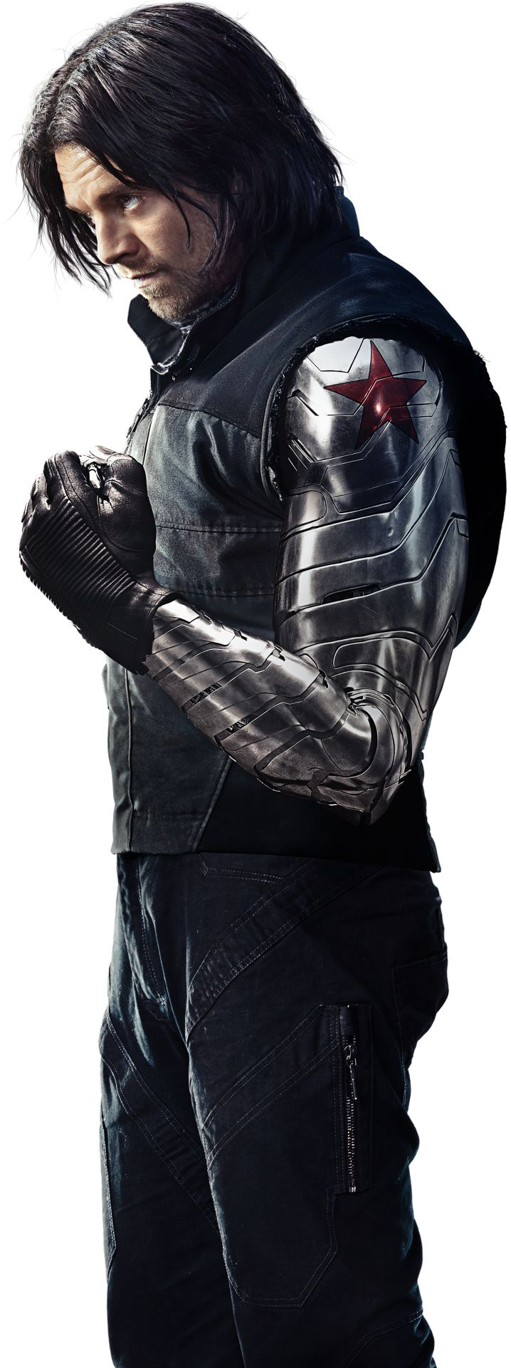 The Metal Arm