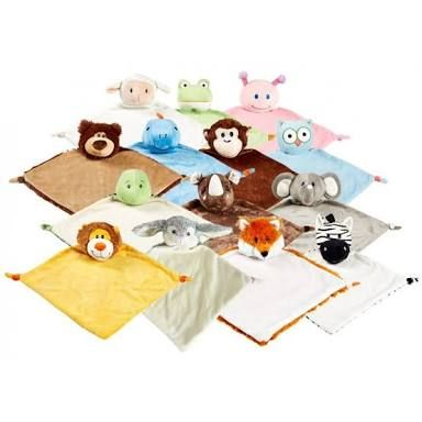 Match up with the Cubbie brother for a pack http://teddybearsandgifts.com.au/personalised-gifts/baby-blankies/