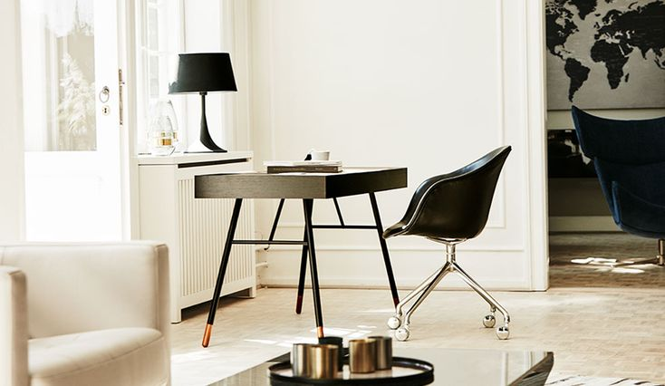 Modern home office furniture - Quality from BoConcept Furniture Sydney Australia
