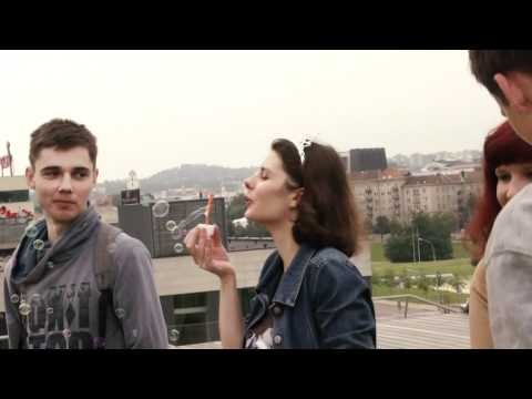 Lithuanian video presentation