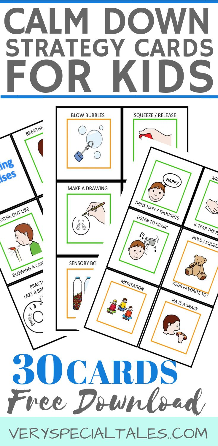 46 Anger Management Activities for Kids: How to Help an ...