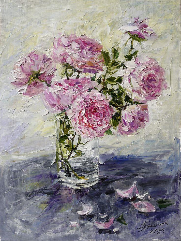 Южные розы