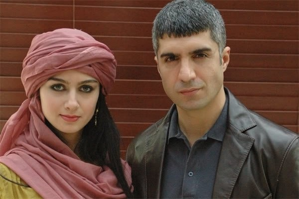 Özcan Deniz Kader 2007