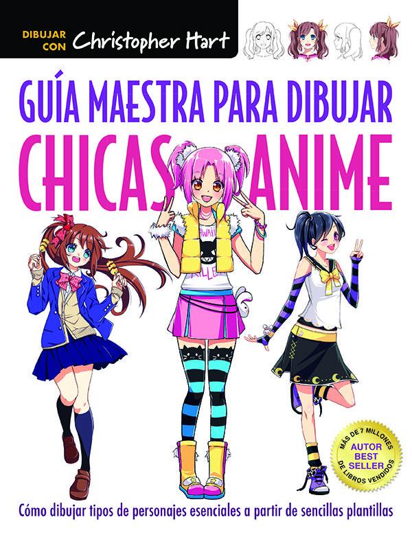 Pin En Bocetos Anime