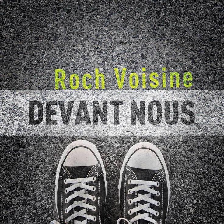 «Devant Nous», nouvel album de Roch Voisine