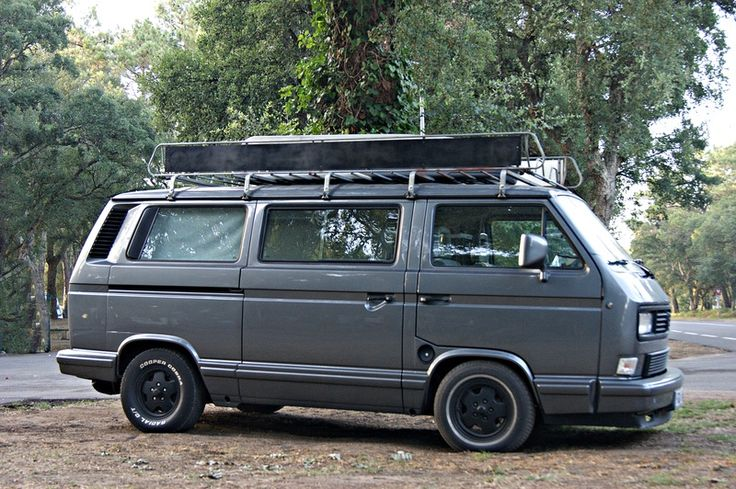 21 Best Images About Vw T3 On Pinterest Trucks 4x4 And