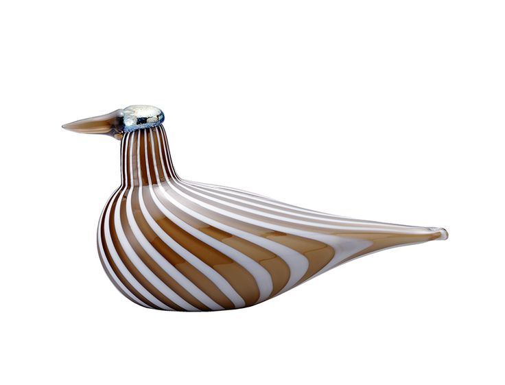 "Oiva Toikka iittala ""Kyoto bird"" - Bird and the city 2016 limited 200"